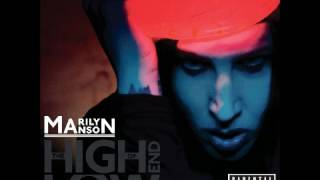 Marilyn Manson - The High End Of Low - We're From America