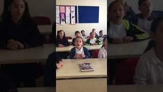 Şehit Yunus Emre ezer Ortaokulu-Senden Başka 🎵🎶