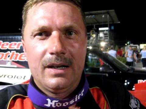 Aikey wins Iowa State Fair Deery race