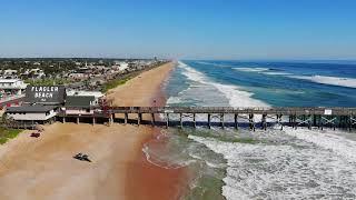 Flagler Beach Drone Cruise