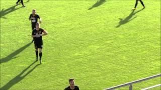 FC Nantes 0-2 Saint Malo US 21/09/2013