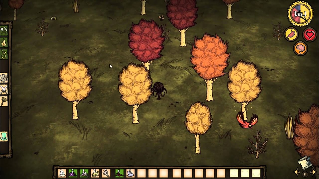 Don't Starve Together Launch Trailer - YouTube