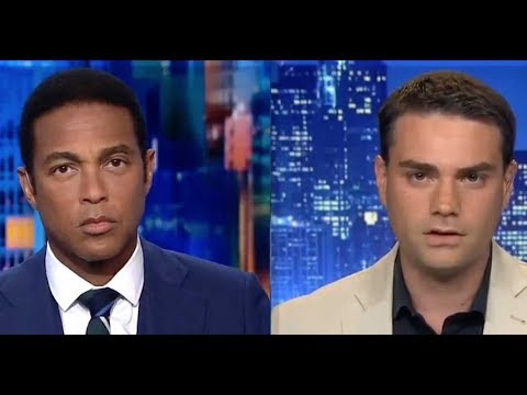 Ben Shapiro Destroys Don Lemon on Confederate Statues