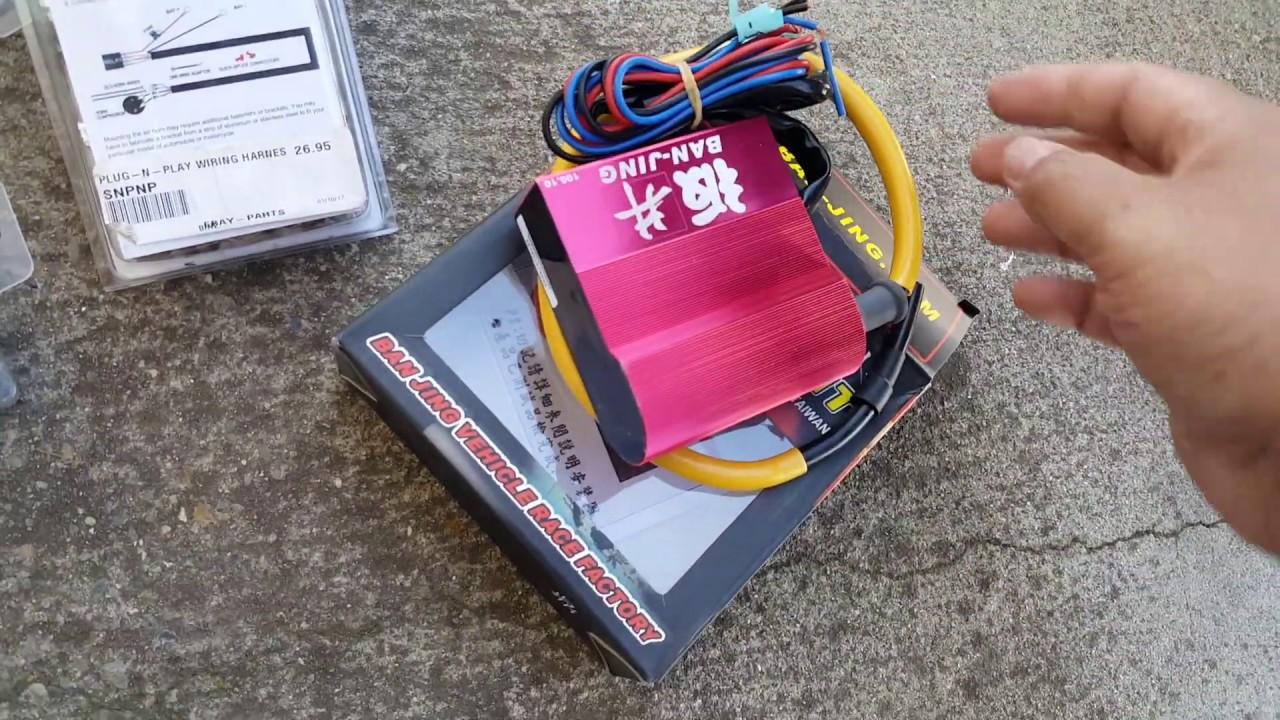 medium resolution of gy6 racing cdi wiring diagram ac