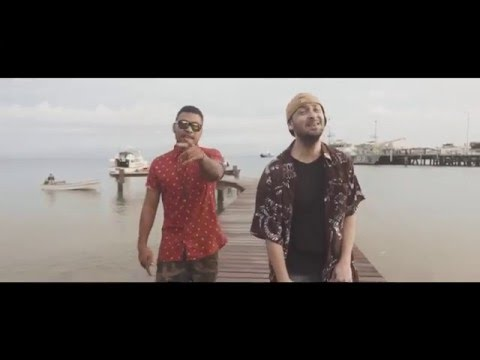 Justin Wellington ft JAHBOY - Island Moon