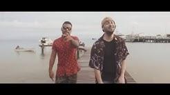 Justin Wellington ft JAHBOY - Island Moon