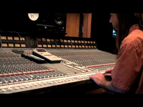 Learning The SSL 4000 -  Day 1