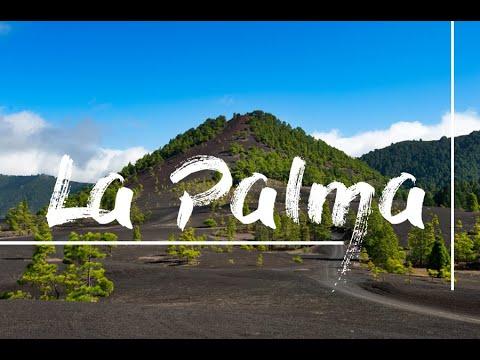 LA PALMA´17 - Exploring La Palma! - Islas Canarias