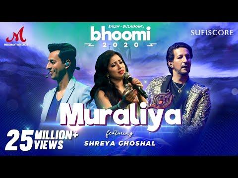muraliya---bhoomi-2020-|-salim-sulaiman-|-shreya-ghoshal-|-shradha-|-merchant-rec-|-new-song-2021