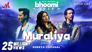 Muraliya - Bhoomi 2020 | Salim Sulaiman | Shreya Ghoshal | Shradha | Merchant Rec | New Music Video
