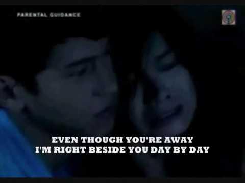 My Love is Here - Erik Santos (Official Music Video) HOLLYDISNEY
