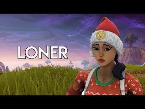 Loner - Fortnite Montage #ValueRC