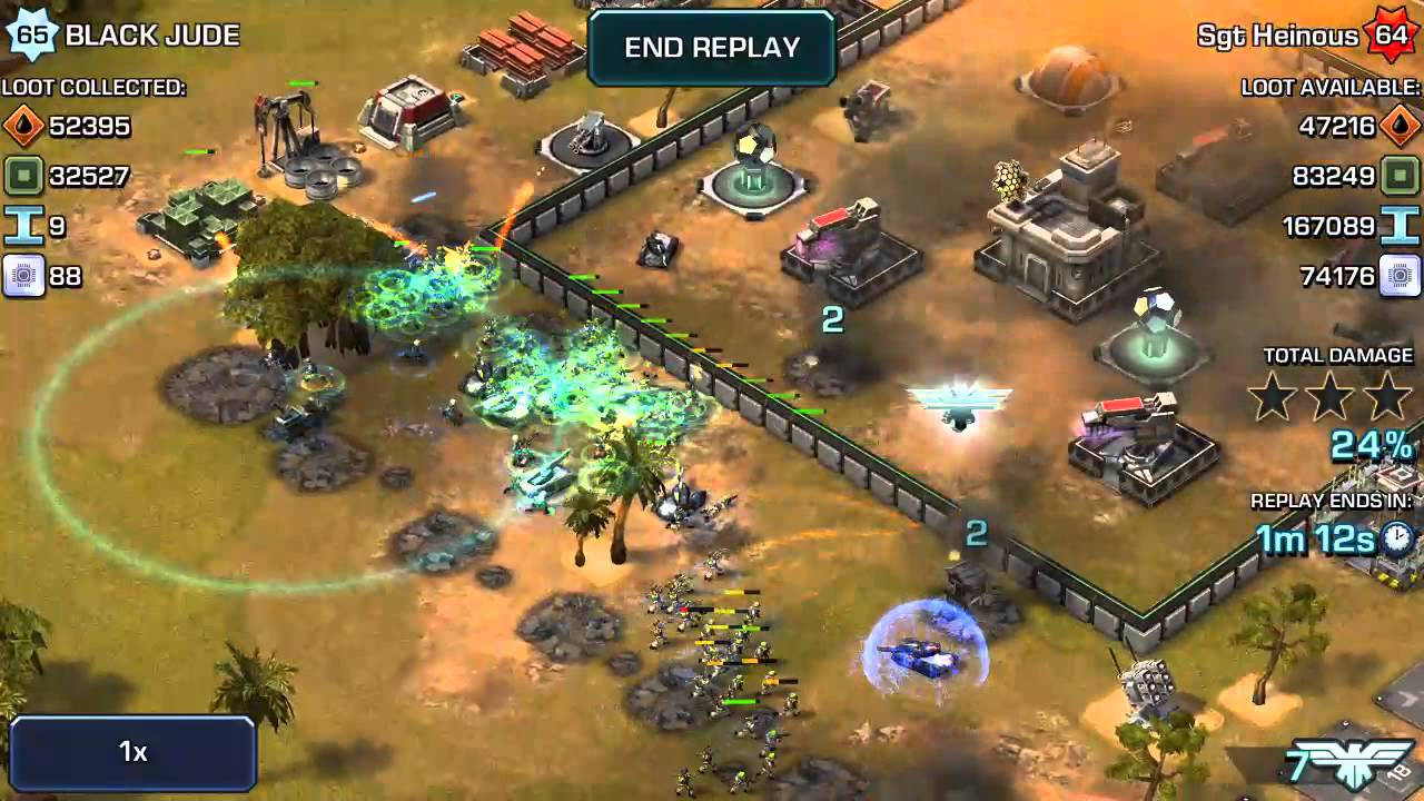 how to make empires and allies from ios to android