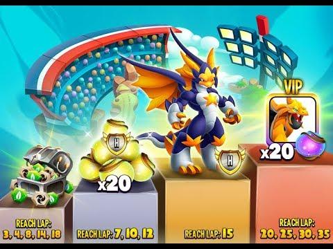 ✔️PHẦN THƯỞNG PHỤ QUÁ NGON !! - Dragon City Game Mobile Android, Ios #389