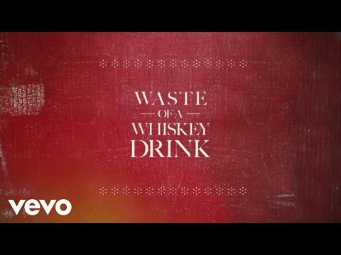 Gary-Allan-Waste-Of-A-Whiskey-Drink-Lyric-Video