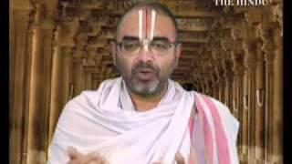 Vaikunta Ekadasi - Velukkudi Krishnan part 3
