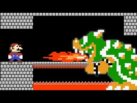 🍄MARIO Bros.🍄Cartoon [Super Mario Animation]
