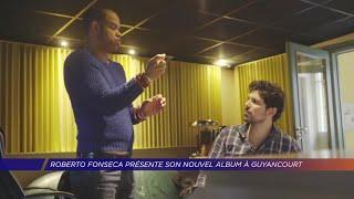 Yvelines | Roberto Fonseca présente son nouvel album à Guyancourt