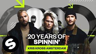 Baixar 20 Years of Spinnin' Records - Kris Kross Amsterdam