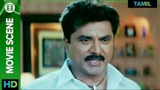 Sarath Kumar starts the transfers - Nam Naadu (2007 Film) | Sarath Kumar, Karthika Mathew