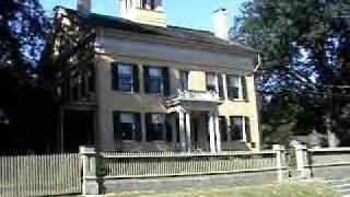 Emily Dickinson Museum Field Trip
