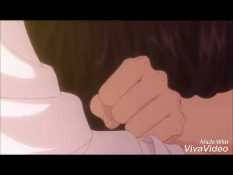 Kimi in Todoke (so close to a kiss)