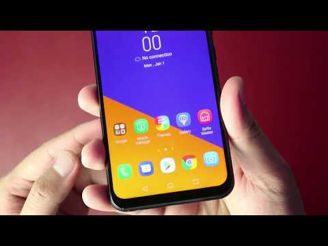 ASUS Zenfone 5 Unboxing and First Impresssions