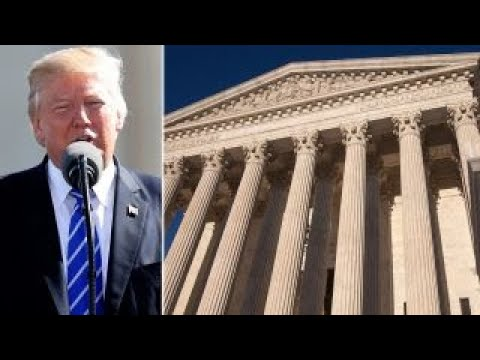 SCOTUS: Trump admin can keep travel ban on most refugees