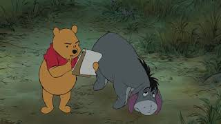 Eeyore loses a Tail (Winnie the Pooh 2011)