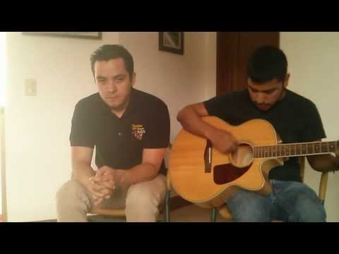 Goodbye glenn morrison acoustic cover by the rooms