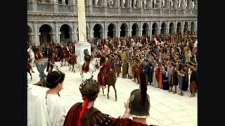 Imperium: Augustus (2003)- Part 7/12 [HD]