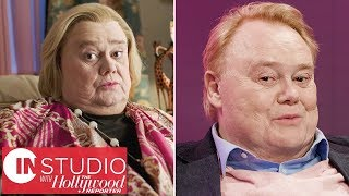 "Louie Anderson Teases 'Baskets' Season 4 & ""Emotional"" Scenes With Zach Galifianakis 