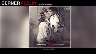 Berner - Feelin feat. Wiz Khalifa (Audio) | 11/11