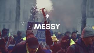 "💎 (Free) Juice WRLD Type Beat - ""MESSY"" 