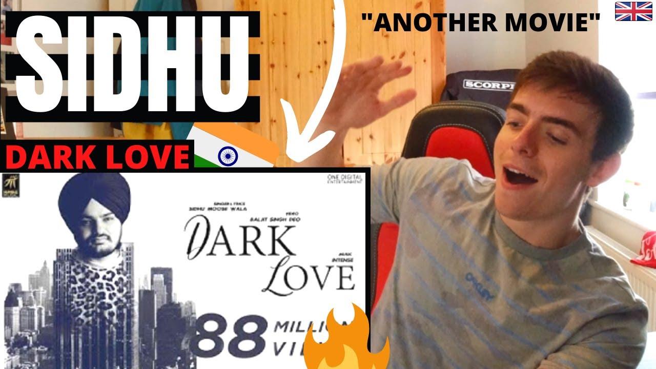 Download MAD!   Sidhu Moosewala   Dark Love (Full Video)   (GILLTYYY REACTION)