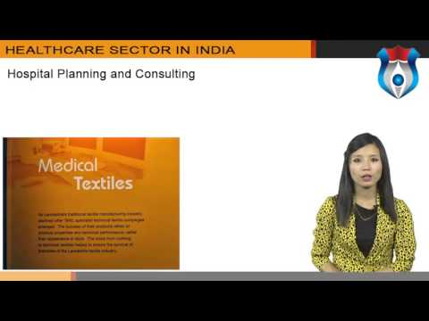 HEALTHCARE SECTOR IN INDIA