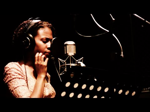 Nicole Beharie Singing Moments