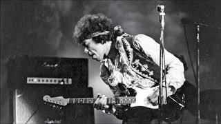 JIMI HENDRIX - Live in Fort Worth (1968) - Full Album