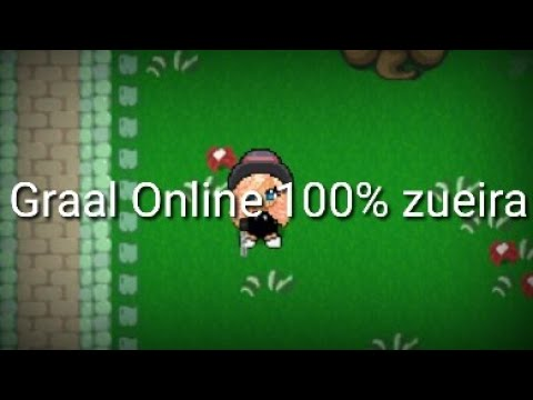 Video 100% zueira {Graal Online Classic}