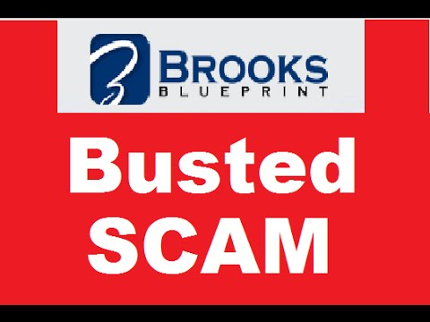 Brooks blueprint is a scam critial trading software review youtube brooks blueprint is a scam critial trading software review malvernweather Image collections