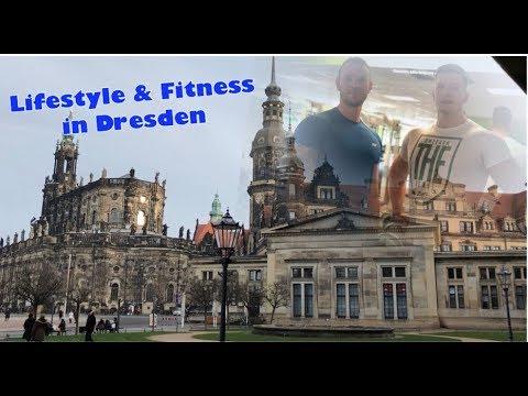 """""""Ich habe es gewagt""""  Fitness & Lifestyle Vlog in Dresden"""