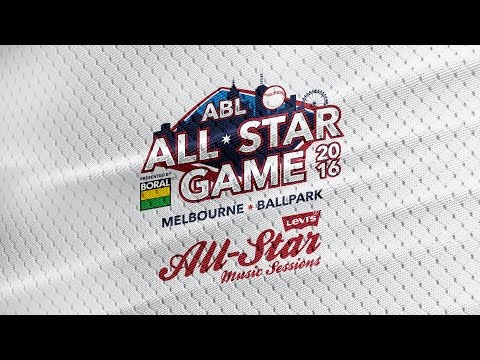 REPLAY: 2016 ABL All-Star Game presented by BORAL®