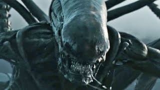 Alien: Covenant - Message Home | official trailers (2017)