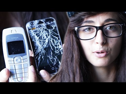 Thumbnail: Are Old Nokias Really More Durable Than iPhones?