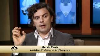Campus Conversations - Marek Ranis