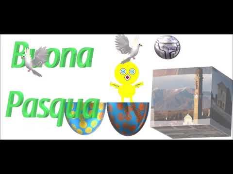L'associazione Vivisanmaurizio augura a tutti Buona Pasqua