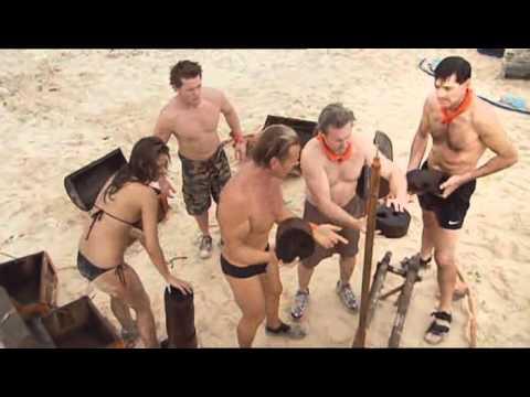 Celebrity Survivor Australia E01