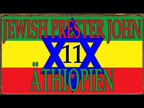 Europa Universalis IV Äthiopien Jewish Prester John 11 ( / Let's Play / Deutsch)