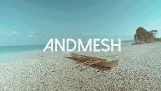 Gambar cover Andmesh - Nyaman ( Lyric Video )