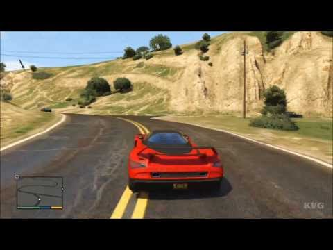 Grand Theft Auto 5 Car Wallpaper Grand Theft Auto 5 Ssc Tuatara Cheetah Tuning Car